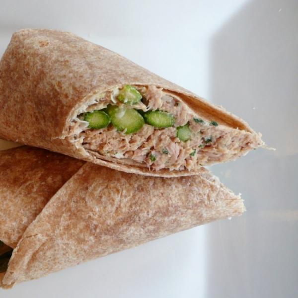 طرز تهیه چند ساندویچ برای محل کار که ضد خستگی است + تصاویر