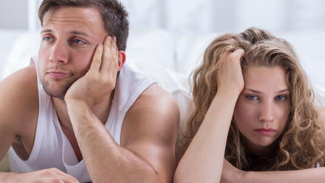 تاثیر  رابطه جنسی روی مغز انسان