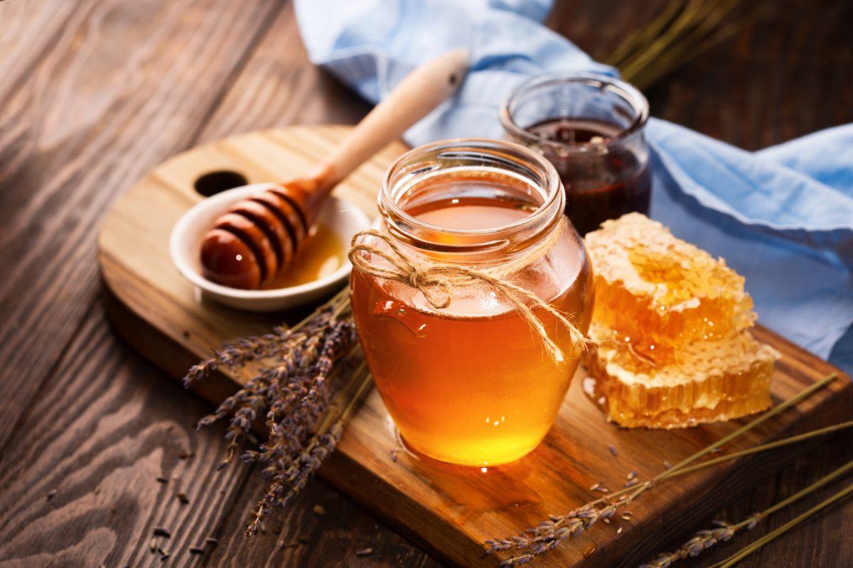 عسل-گون-لرستان-۲-کیلویی-درجه-یک