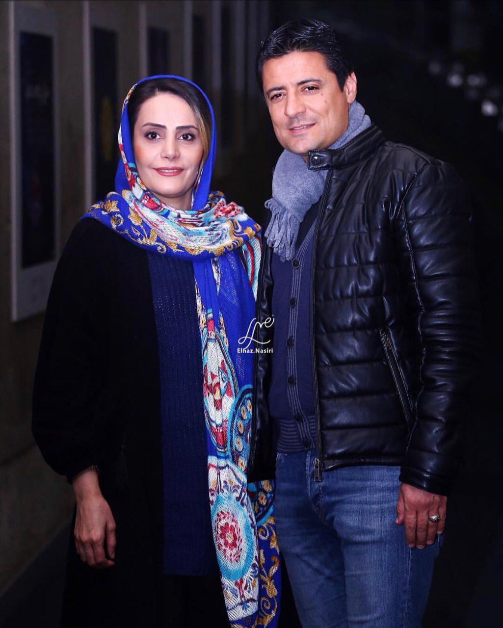 بیوگرافی علیرضا فغانی