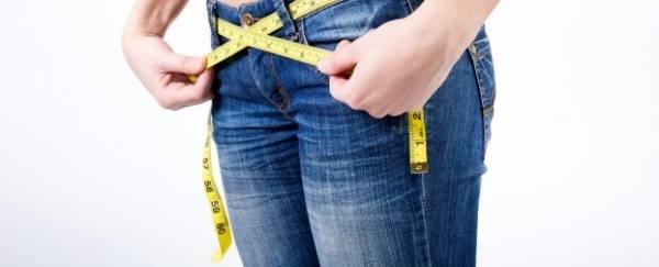 درمان-اضافه-وزن-شکم