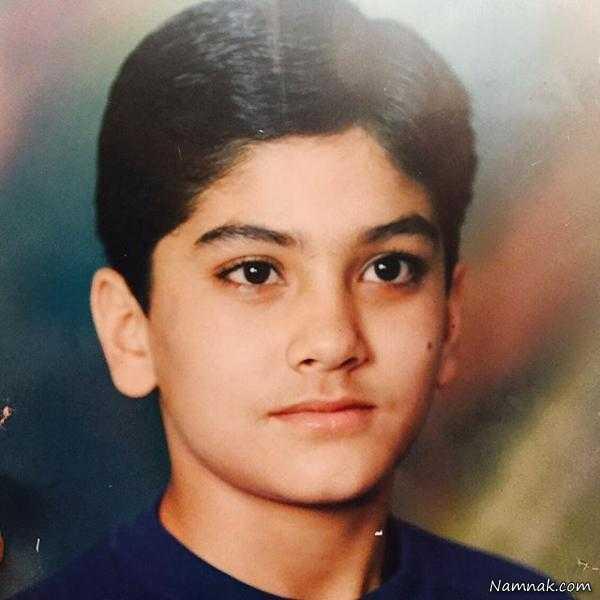 نوجوانی-علی-زند-وکیلی