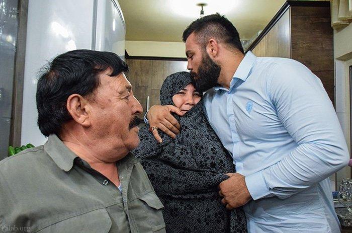 امیر علی اکبری