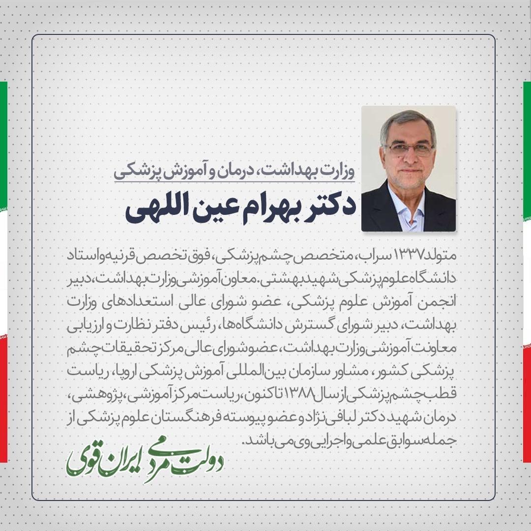بهرام عیناللهی