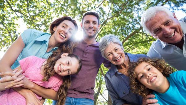 جملات زیبا درباره خانواده به نقل از بزرگان