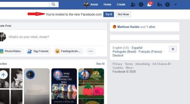 دسترسی صفحه فیسبوک 2 (1)