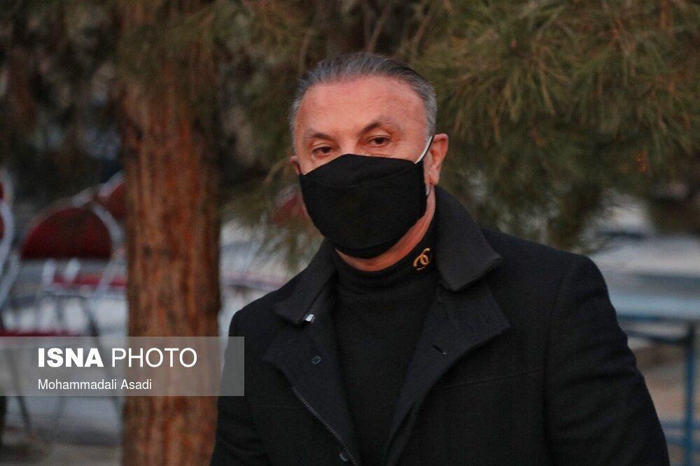 حمید درخشان