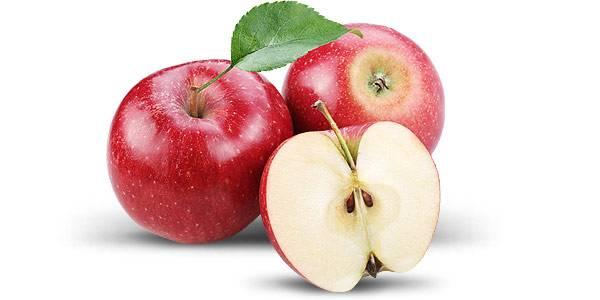 سیب-برای-چاقی-صورت