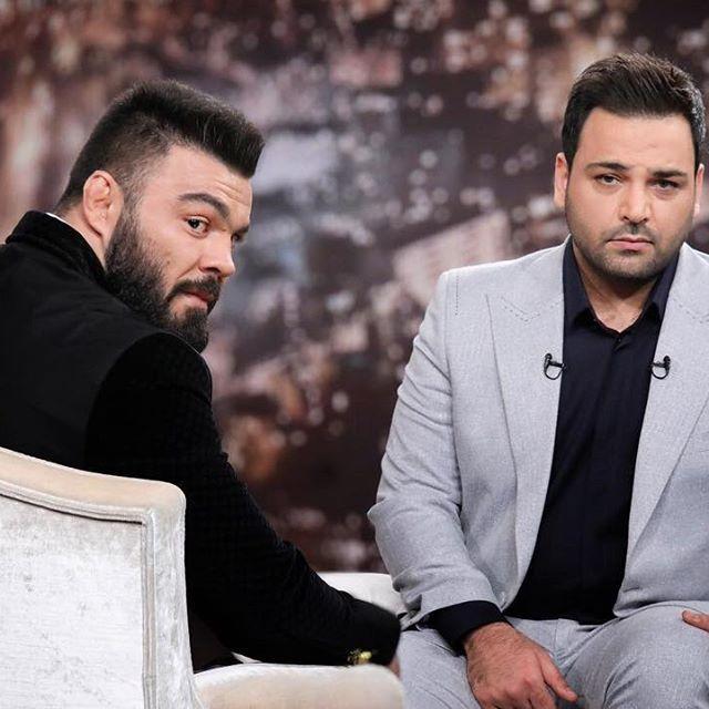 بیوگرافی احسان علیخانی