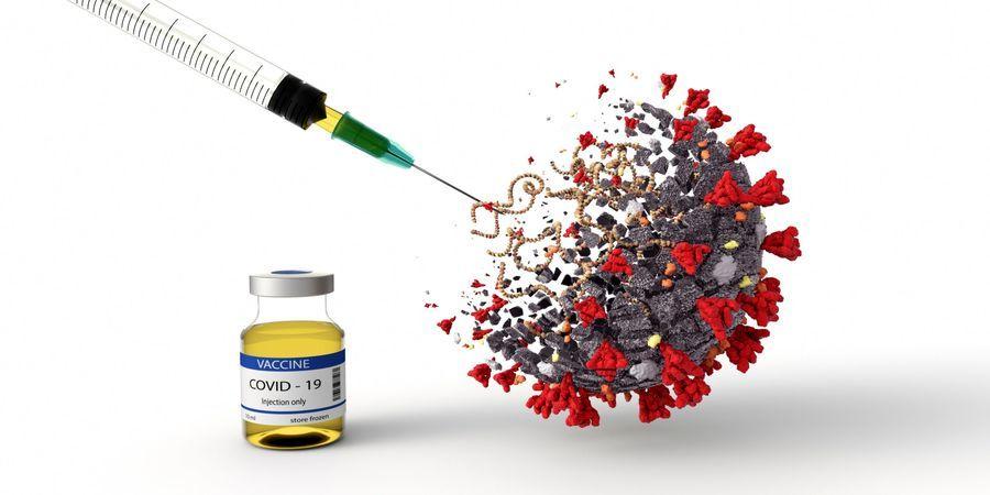سایت ثبت نام واکسن کرونا