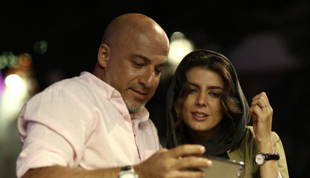 بیوگرافی امیر آقایی و همسرش + تصاویر جدید