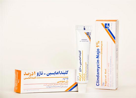 کلیندامایسین چیست؟ + موارد مصرف و مضرات