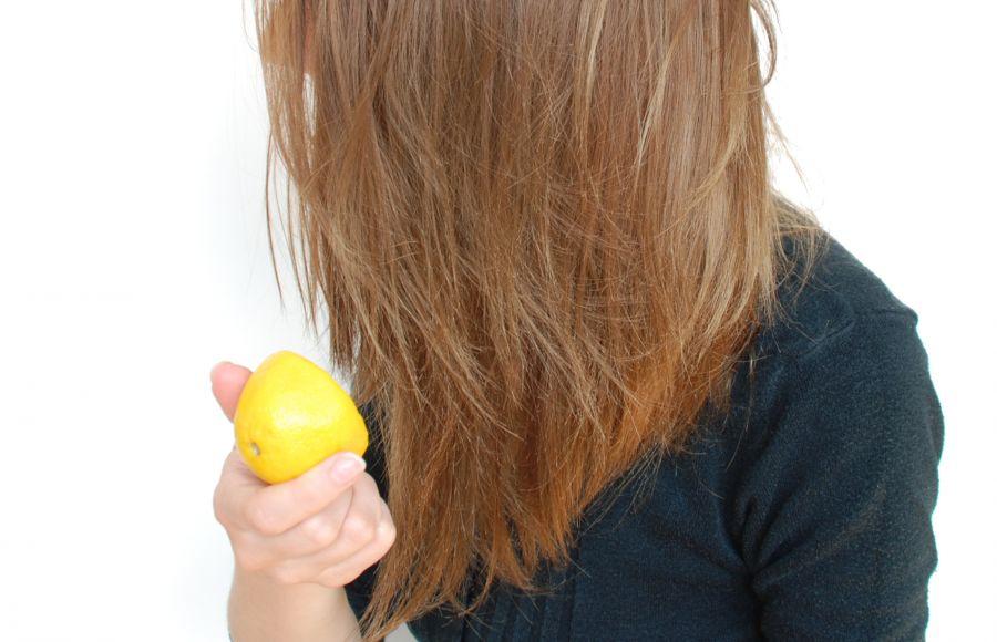 خواص شگفت انگیز آبلیمو برای مو