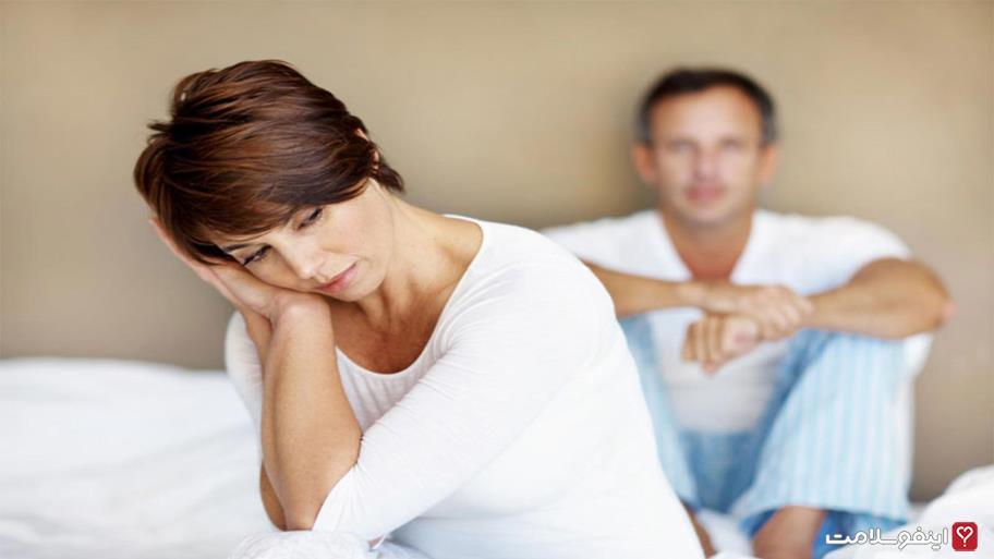 ناتوانی جنسی چیست؟ + علت و راه های درمان