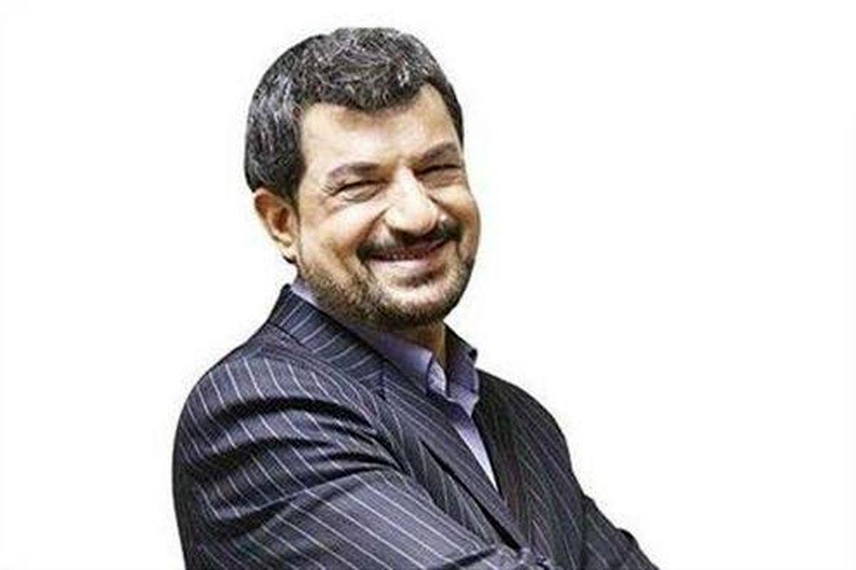 محمود شهریاری بازداشت شد + جزئیات