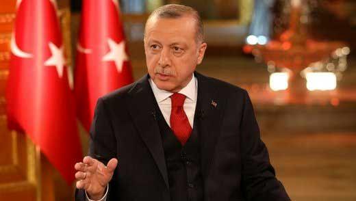 ایران ، ترکیه و روسیه باید متحد شوند + جزئیات