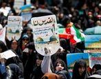 به احتمال زیاد امکان برگزاری راهپیمایی روز قدس در شهر تهران وجود ندارد