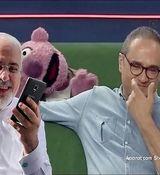 تیکه جناب خان به فایل لورفته جواد ظریف + فیلم لورفته
