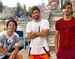 آغاز تمرین شارلوا با ۳ بازیکن ایرانی