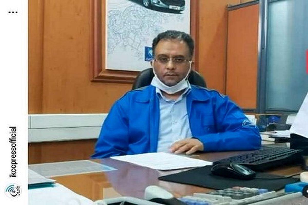 کانالهای ارتباط ایرانخودرو با مخاطبان توسعه مییابد