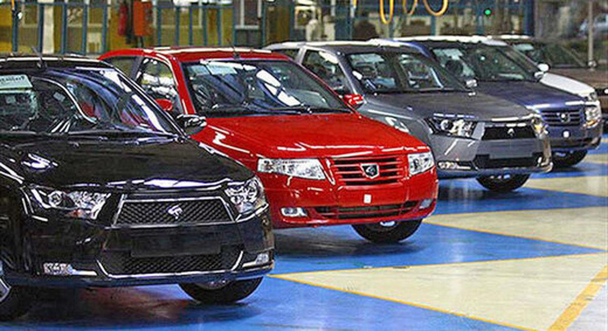 آرامش نسبی در بازار خودرو