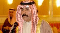 امیر جدید کویت کیست؟