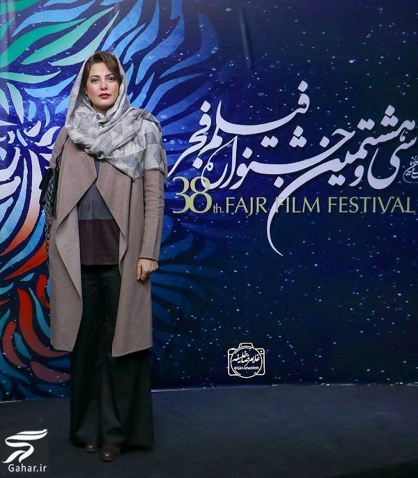 457836 Gahar ir عکسهای بازیگران در روز ششم جشنواره فجر 98