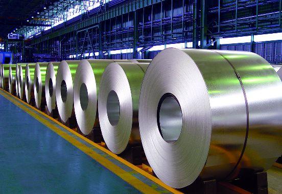 طراحی و تولید ورق موردنیاز جهت تولید رینگهای آلومینیوم استایل