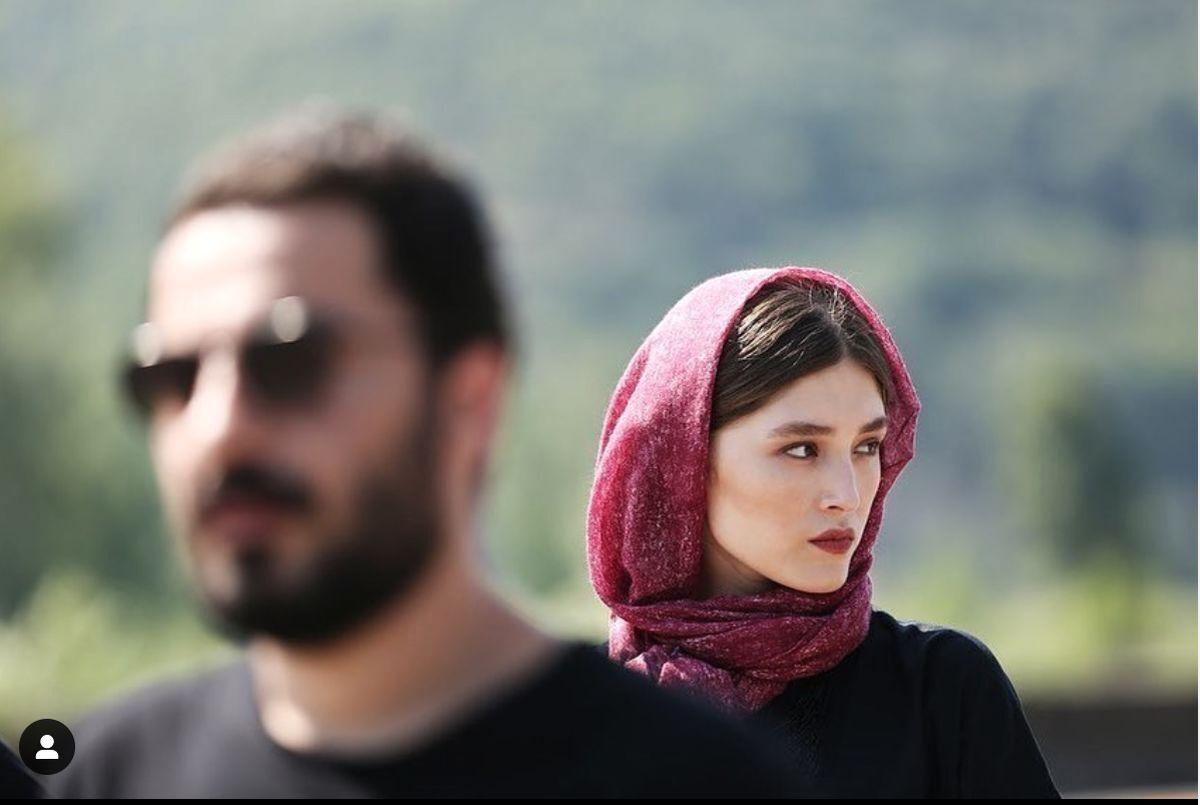 خل بازی فرشته حسینی و خواهرانش + عکس
