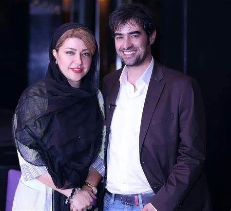 پوشش جنجالی همسر شهاب حسینی بعد از طلاقش + عکس