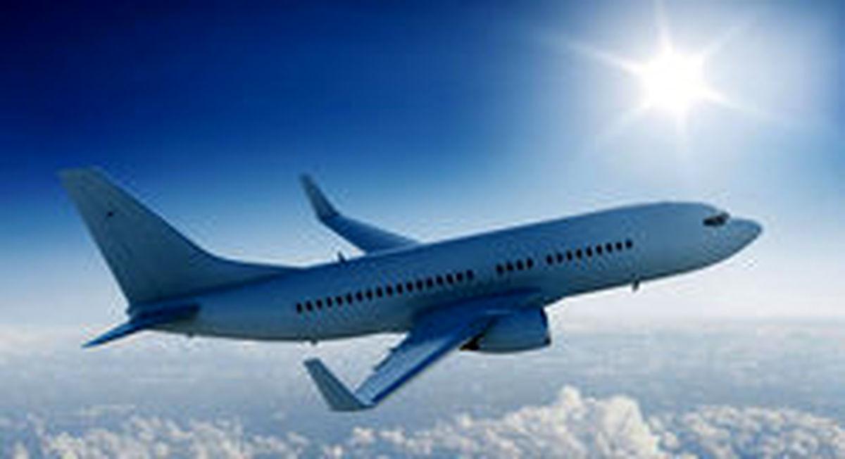 از سایتها و چارترکنندهها بلیت هواپیما نخرید