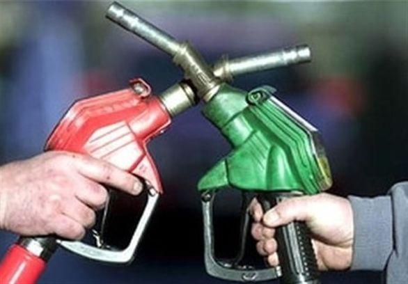 جزئیات سهمیه بندی بنزین از امروز جمعه 24 ابان