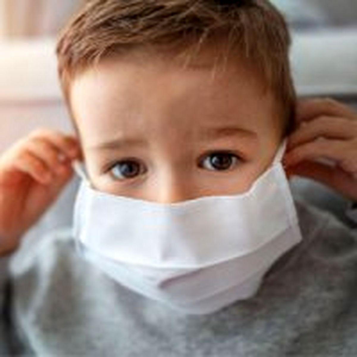 علائم بروز کرونا در کودکان به چه صورت است؟