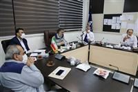 تمهیدات منطقه خارک برای مقابله با کرونا تشریح شد