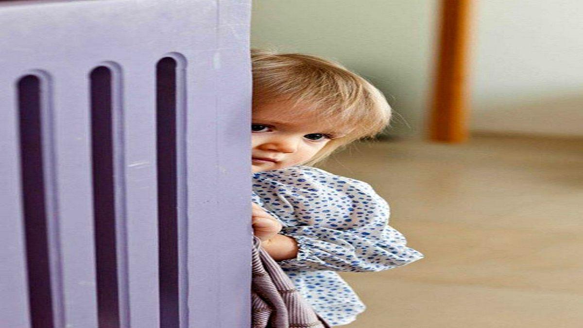 کودکان خجالتی را چگونه در عرض ۱ ماه درمان کنیم؟