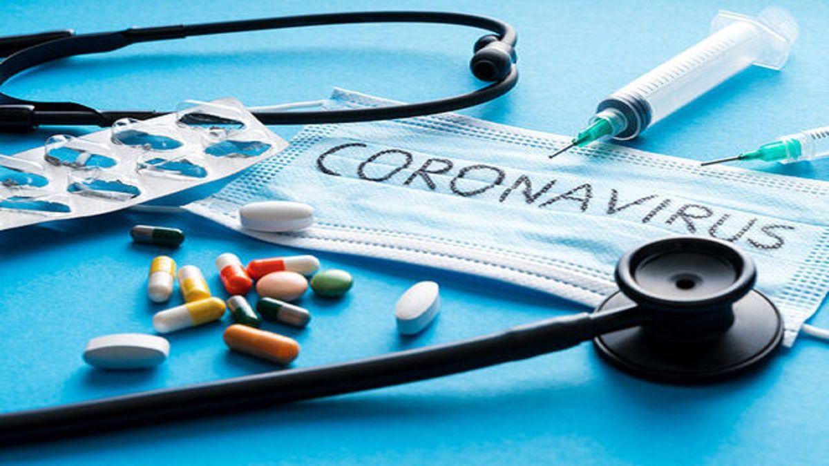 نتیجه آزمایش داروی کرونا  + جزئیات