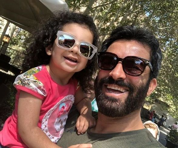 بیوگرافی منوچهر هادی + زندگی شخصی و عکس های همسر و فرزندش
