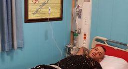 تتلو کرونا گرفت ؟! + عکس روی تخت بیمارستان