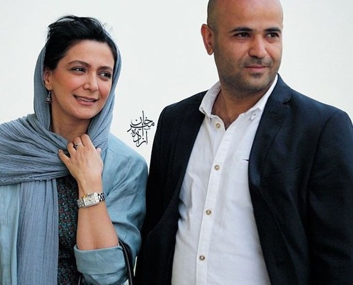 همسر ناصر در سریال زخم کاری کیست؟ + بیوگرافی