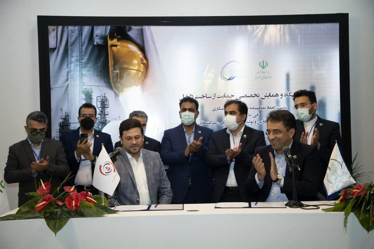 ساخت کمپرسورهای گاز ترش به سازندگان ایرانی واگذار میشود