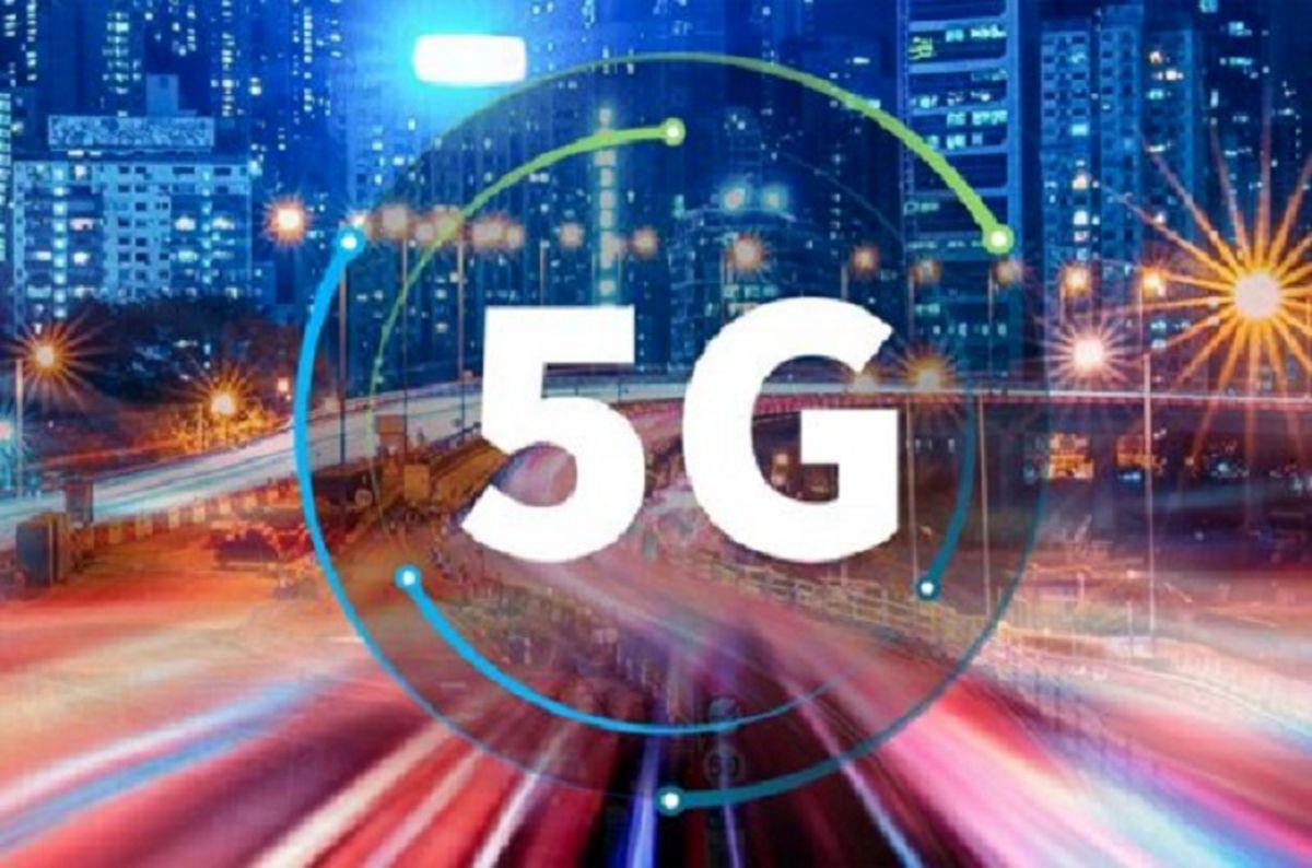 کشورها دارنده سریعترین سرعت دانلود ۵G