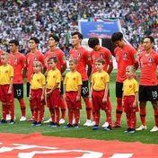 ترکیب تیم کرهجنوبی برابر ایران اعلام شد
