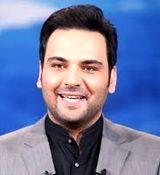 واکنش جالب احسان علیخانی به سوال طرفداران درمورد اضافه وزنش + فیلم