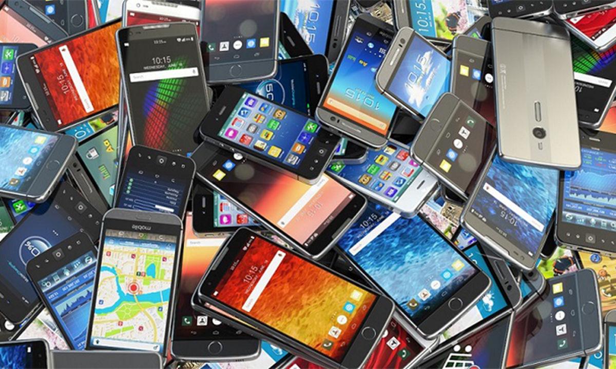 قیمت روز گوشی موبایل در ۱۶ بهمن