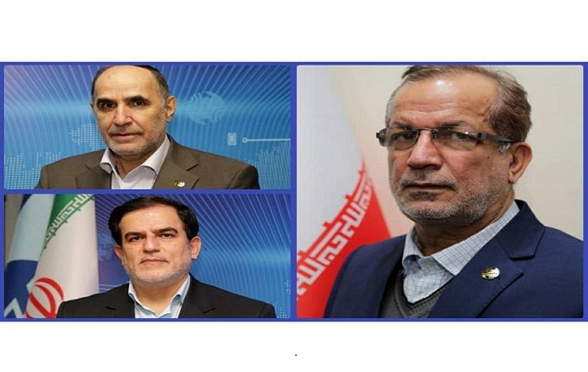 بررسی مولفه های اجرایی سال 1400 در نشست تحلیلی و راهبردی شرکت مخابرات ایران