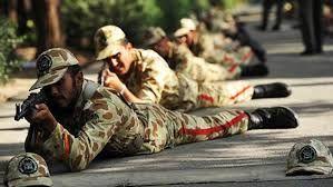 خبر خوش برای سربازان | حقوقها ۱۵ درصد افزایش مییابد