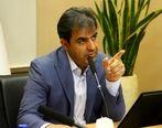 غریب پور: ایمیدرو راهبری تامین سنگ آهن فولادسازان را برعهده دارد