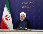 دفاع قاطع روحانی از برگزاری کنکور ۹۹