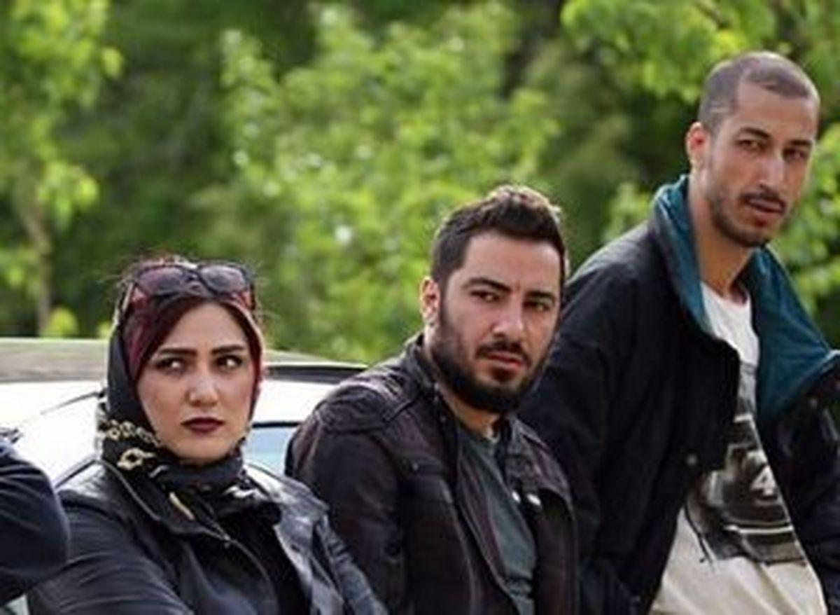 پست تبریک نوید محمدزاده به بازیگر سریال پایتخت + عکس