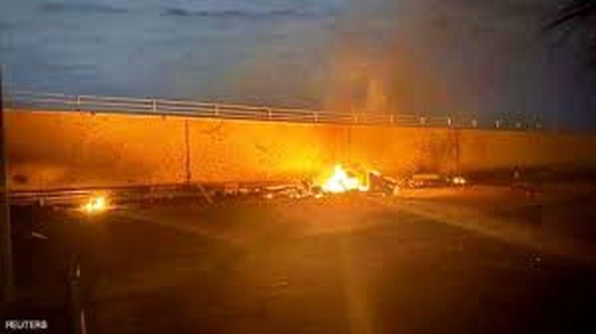 اعلام نام شهدای اقدام تروریستی آمریکا در فرودگاه بغداد